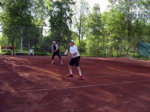 Tenniskentät Kemissä